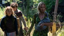 'A Quiet Place Part II' release delayed amid coronavirus pandemic