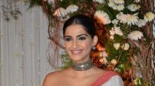 Find out what is Sonam Kapoor 31st Birthday Resolution!