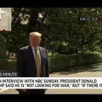 AP Top Stories June 23