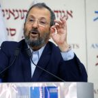 Israel's Barak defiant after criticism over Epstein links