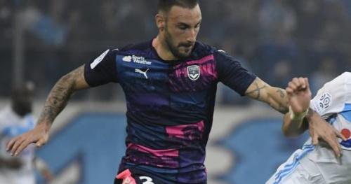 Foot - L1 - Bordeaux - Bordeaux : Contento titulaire contre Dijon