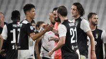 La Top 11 combinata del mese di luglio in Serie A (2019-20)