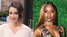 Lea Michele apologizes after Samantha Ware accuses her of bad behavior on 'Glee' set: 'I will be better'
