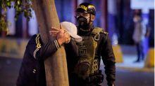 Discoteca en Los Olivos: las desoladoras imágenes tras la estampida en una fiesta secreta en Perú que dejó al menos 13 muertos