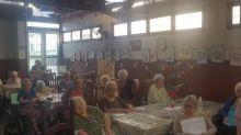 Doação de amor: abrigo lança campanha para reduzir solidão de idosas e recebe mais de 12 mil chamadas