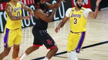 Lakers vs. Rockets: How the teams match up in playoff series