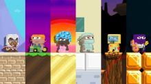 What is 'Growtopia'? Friendly, creative game launches on consoles