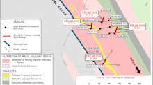 Endurance Completes Initial Drill Program at the Reliance Gold Property