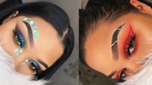 This makeup artist is creating the next eyebrow trends