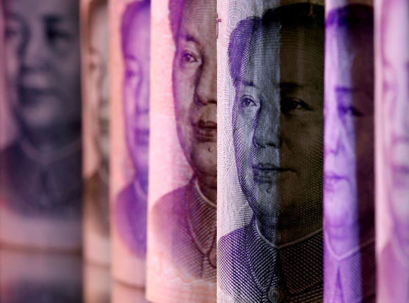China will expand experiments with digital yuan