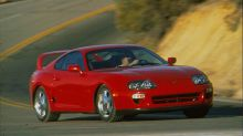 Toyota will begin reproducing parts for the MkIII A70 and MkVI A80 Supra
