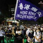 Chris Patten accuses China of 'mafia'-style tactics as HSBC row escalates