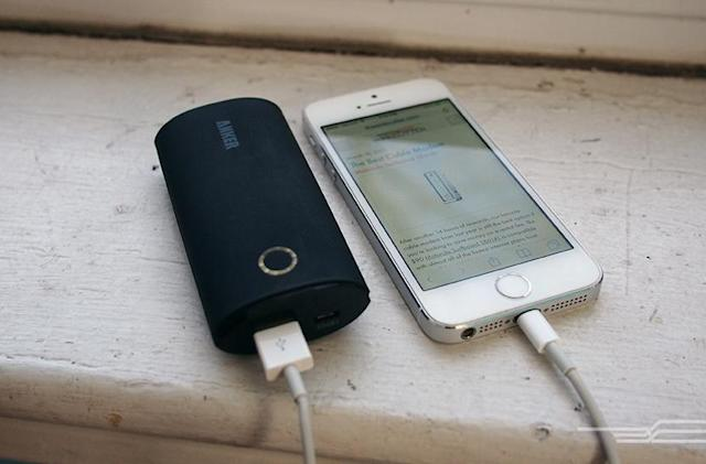 The best portable USB battery pack for daily use