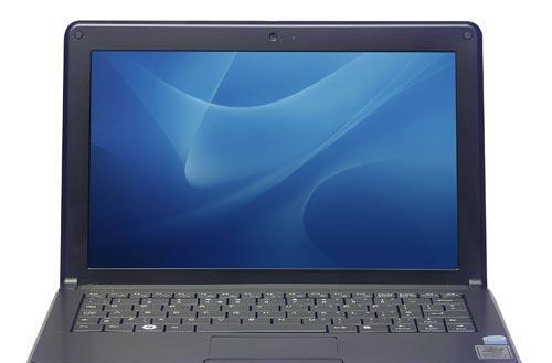 Advent 4123 netbook boasts built-in SIM card slot, can't escape UK