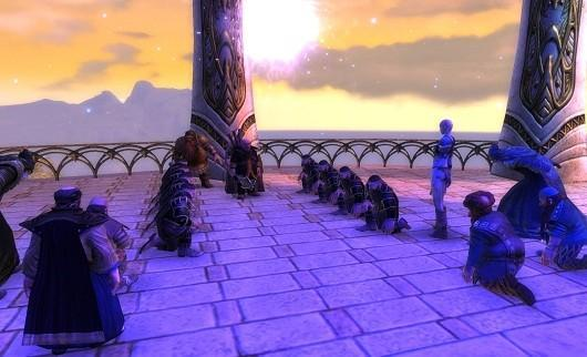 The Guild Counsel: Am I a leader?