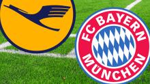 Lufthansa bedauert Sponsoren-Aus beim FC Bayern