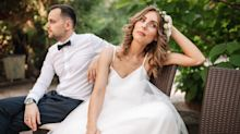 Bride sparks debate for starting wedding without parents after they were in a car crash