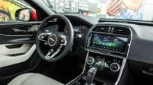 Refreshed 2020 Jaguar XE gets upgraded interior