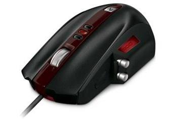 Behold! Microsoft resurrects the SideWinder mouse