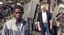 'Farming': Inside the incredible story of a Nigerian immigrant who joined a skinhead gang