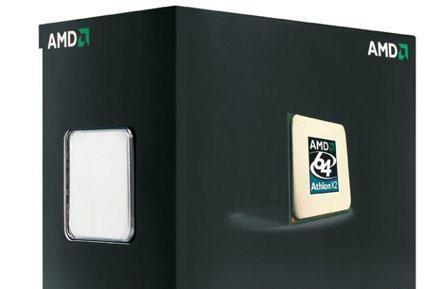 AMD intros Athlon 64 X2 6400+ Black Edition