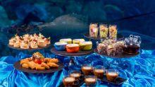 【海洋公園首推】免入場費進園內食半自助餐