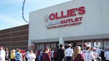 Why You Should Buy Ollie's Bargain Outlet Right Now