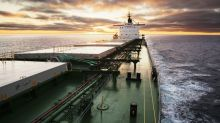 Why Shares of Aegean Marine Petroleum Network Jumped (Again)