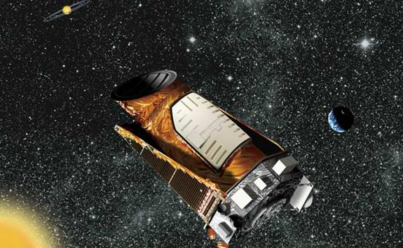NASA's Planet-Hunting Kepler Spacecraft a 'Gift That Keeps on Giving'