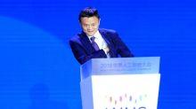 Alibaba's Jack Ma says can't meet promise to create 1 million U.S. jobs: Xinhua