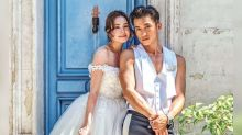 Joel Chan gifts bride-to-be with prenuptial shoot in France
