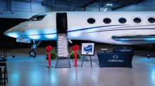 General Dynamics Announces First Gulfstream G600 Delivery