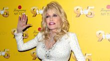Dolly Parton denies being gay after years of speculation