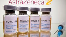 I was given the AstraZeneca vaccine for Covid-19. I had side effects. I'm overjoyed — and confused