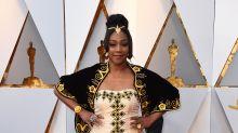 Dieses Oscar-Dress begeistert die Twitter-User