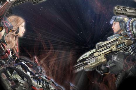Bounty Hounds Online closed beta featuring new content