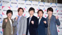Arashi's pre-hiatus documentary series premieres on 31 Dec exclusively on Netflix