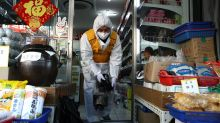 Coronavirus update: at least 490 deaths, 12th  U.S. case confirmed in Wisconsin, and Nike closes half of its stores in China