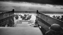Media docena de datos curiosos sobre el 'Desembarco de Normandía'
