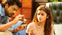 Yahoo Review: Dear Zindagi