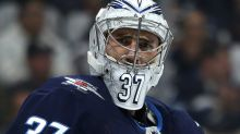 Jets' Hellebuyck was the clear choice for Vezina, and it wasn't close