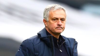 Same result, different game: Mourinho is not magic, you know, as Tottenham manager's powers fade