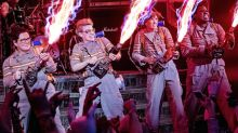 Everybody Hates The New Ghostbusters Theme Tune