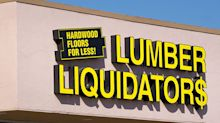 Lumber Liquidators Stock Upgraded After Shares Hit New 2020 High