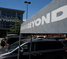 Bed Bath & Beyond CEO: Our future is now