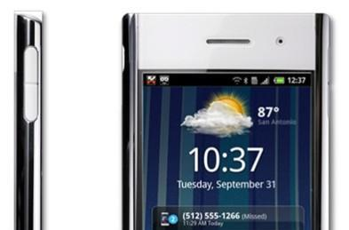 Dell Flash to offer Android Froyo in a 'dramatic' package