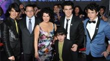 Jonas Brothers' Father, Kevin Jonas Sr., Reveals Battle With Colon Cancer
