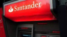 Santander in surprise talks to buy City broking firm Peel Hunt