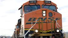BNSF to invest $200M in new infrastructure project