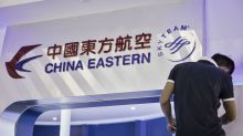 China Eastern Plans $2.2 Billion Share Sale to Fund Aircraft